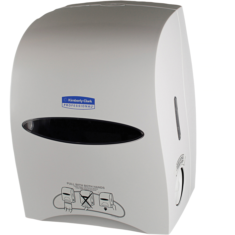 Kcc09995 Kimberly Clark Professional Sanitouch Hard Roll