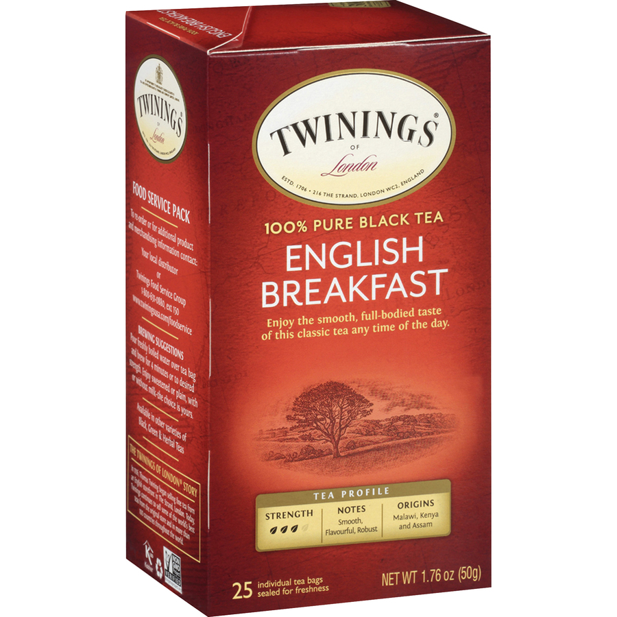 Discount TWG09181 Twinings 09181 Twinings English ...