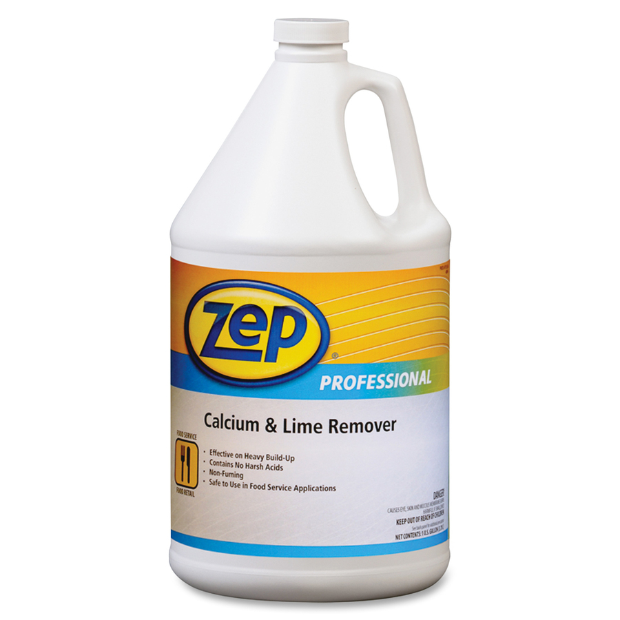 Zep Professional Calcium Lime Remover Zper11524