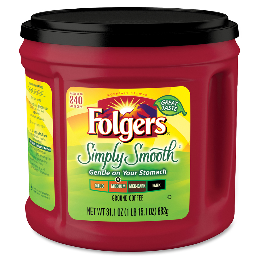 Discount FOL2550020513 Folgers 2550020513 Folgers Simply ...