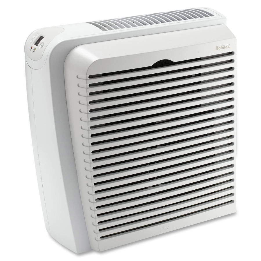 Carbon Air Cleaner : Hlshap nu holmes hepa carbon air purifier great