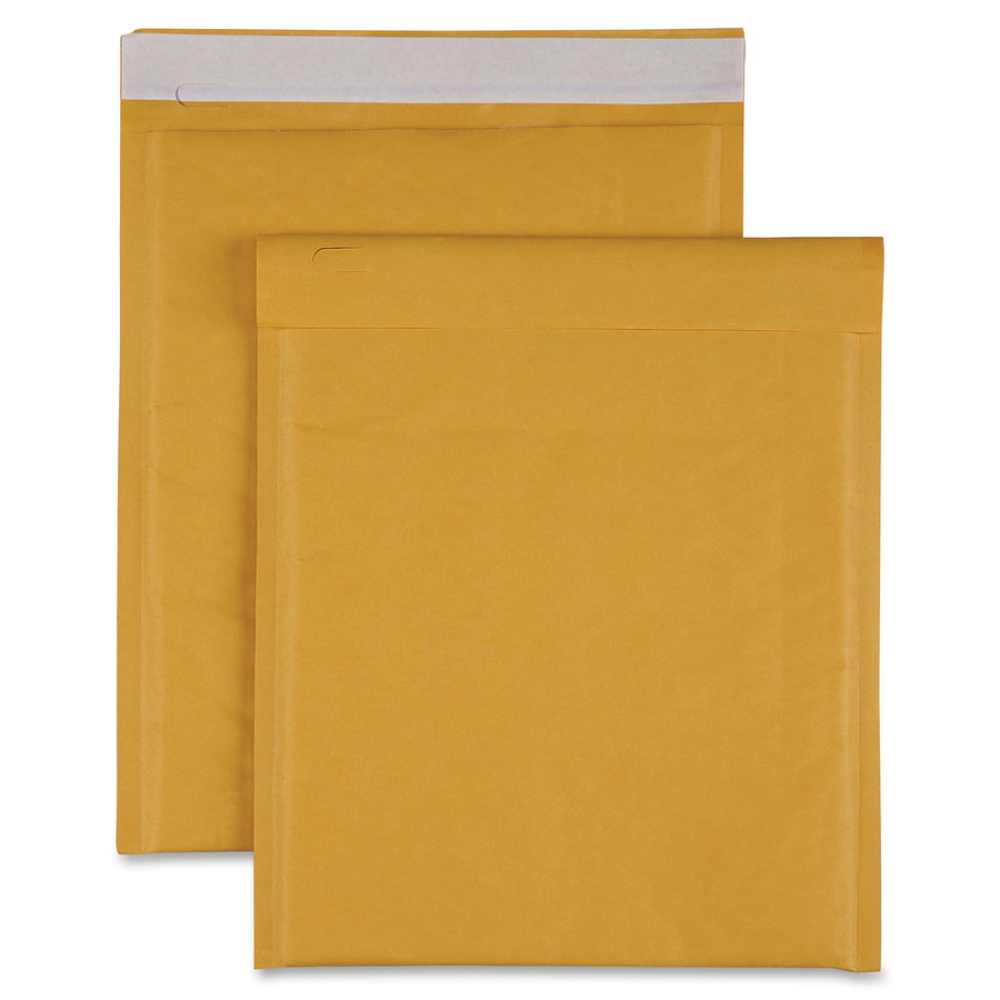 sparco size 2 bubble cushioned mailers servmart