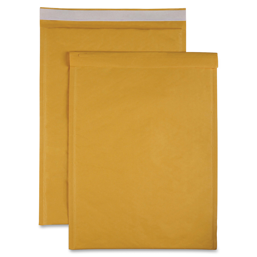 Sparco Size 6 Bubble Cushioned Mailers SPR74986