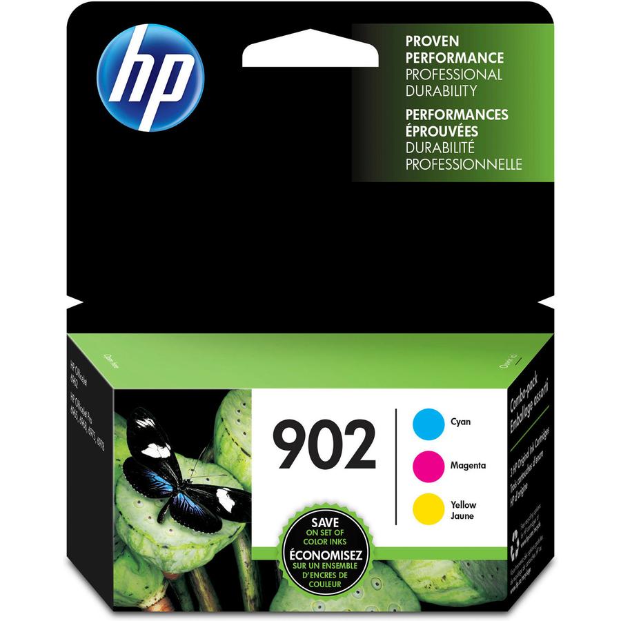 Discount HEWT0A38AN HP T0A38AN HP 902 Original Ink ...