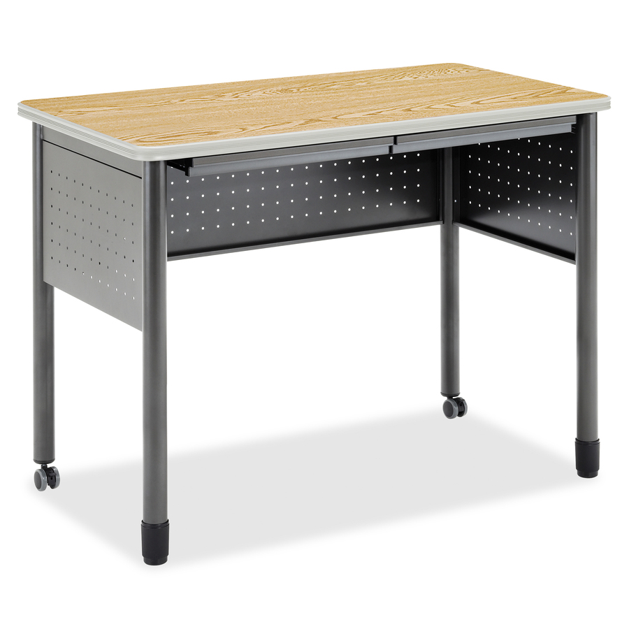 Wonderful image of  Height Training Table/Desk with Drawers 27.75 x 47.25 Table Desk with #987133 color and 3000x3000 pixels