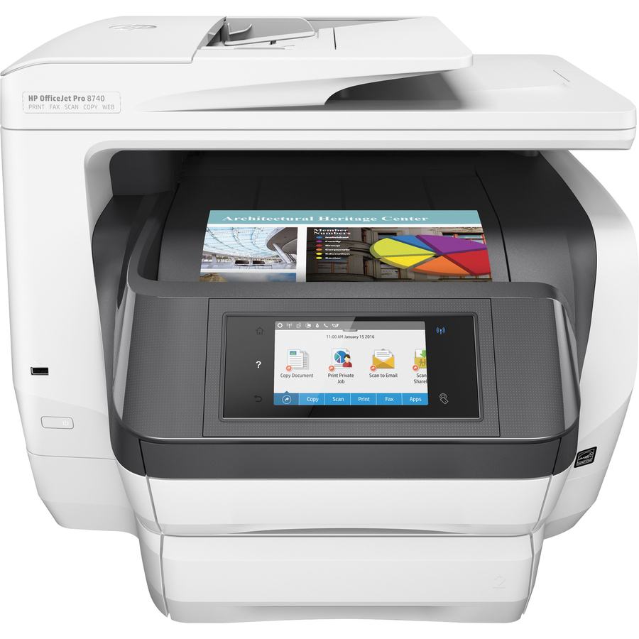 hewlett packard printer serial number lookup