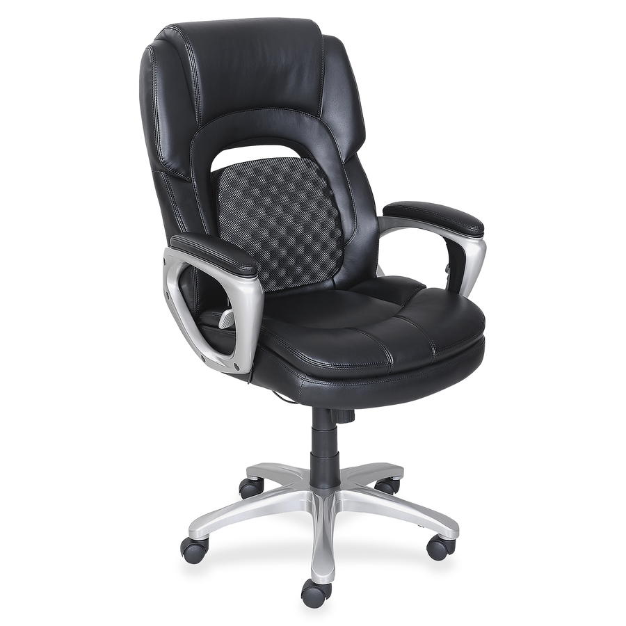 LLR47422 Lorell Executive Chair Office Supply Hut