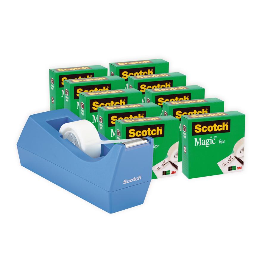 Scotch Magic Tape Value Pack - Servmart
