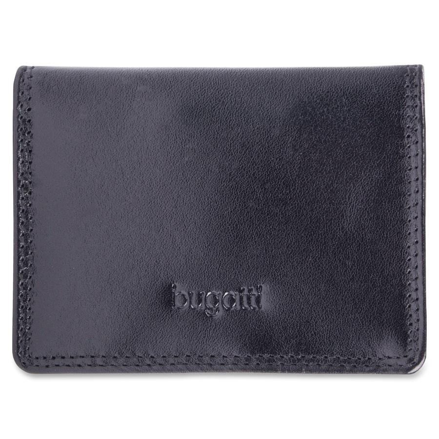 bugatti Stebco Bugatti Business Card Case - Lighthouse Office Supply
