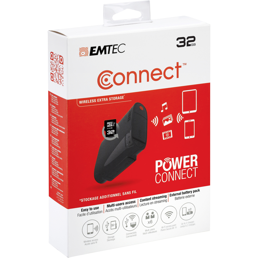 Emtec power connect u800 ieee 80211n ethernet wireless router 240 reheart Choice Image