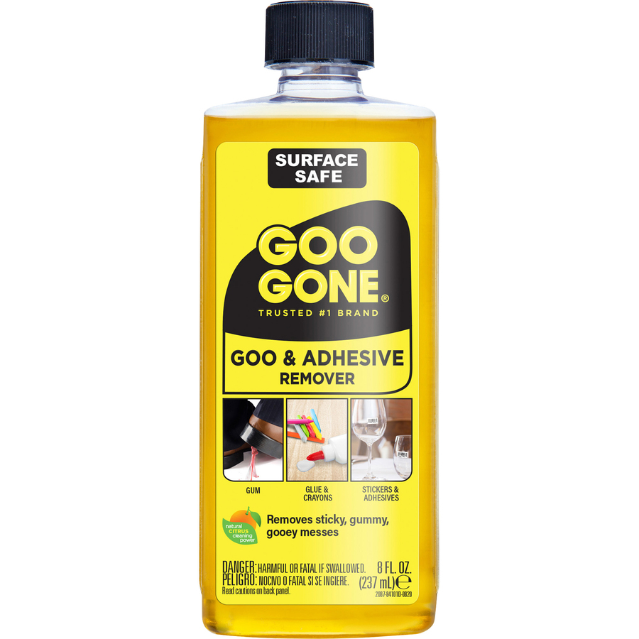 Goo Gone GumGlue Remover Direct Office Buys