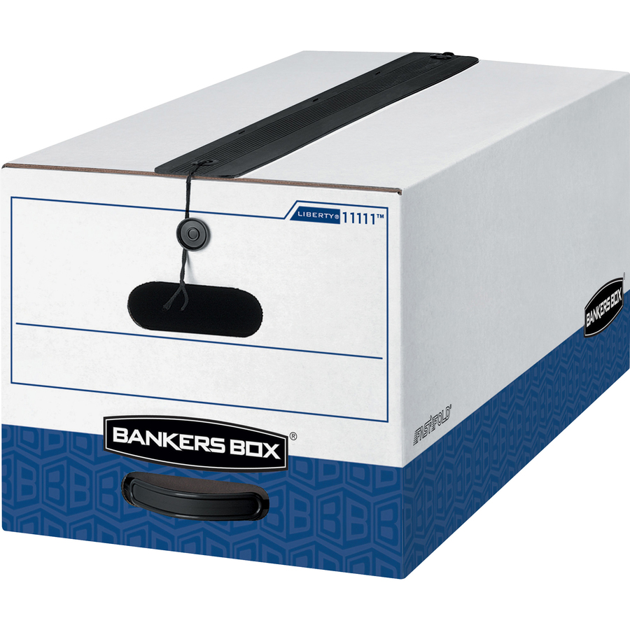 bankers box libertyr plus 24quot letter With bankers box letter size