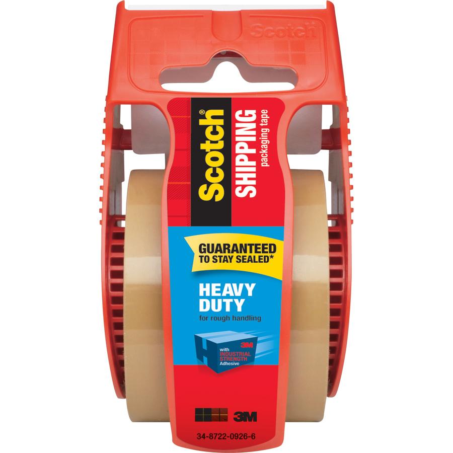 Heavy Duty Shipping Packaging Tape Mmm143 Original