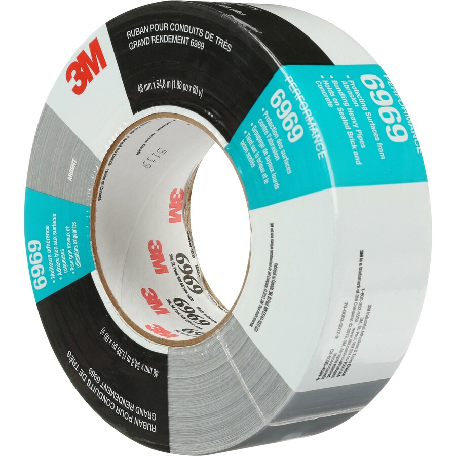 3M Heavy-duty Duct Tape - Tierney Office Products