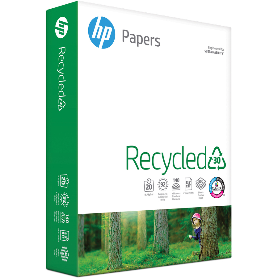 recycled paper products Eco-friendly paper tissues, toilet paper, paper towels, napkins, cups, plates and paper lunch bags sustainability begins with paper let us help kick start your efforts with a great selection of recycled and compostable paper products.