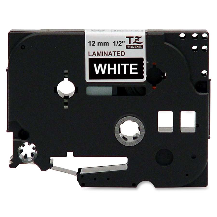 Brother P-touch TZe Label Tape