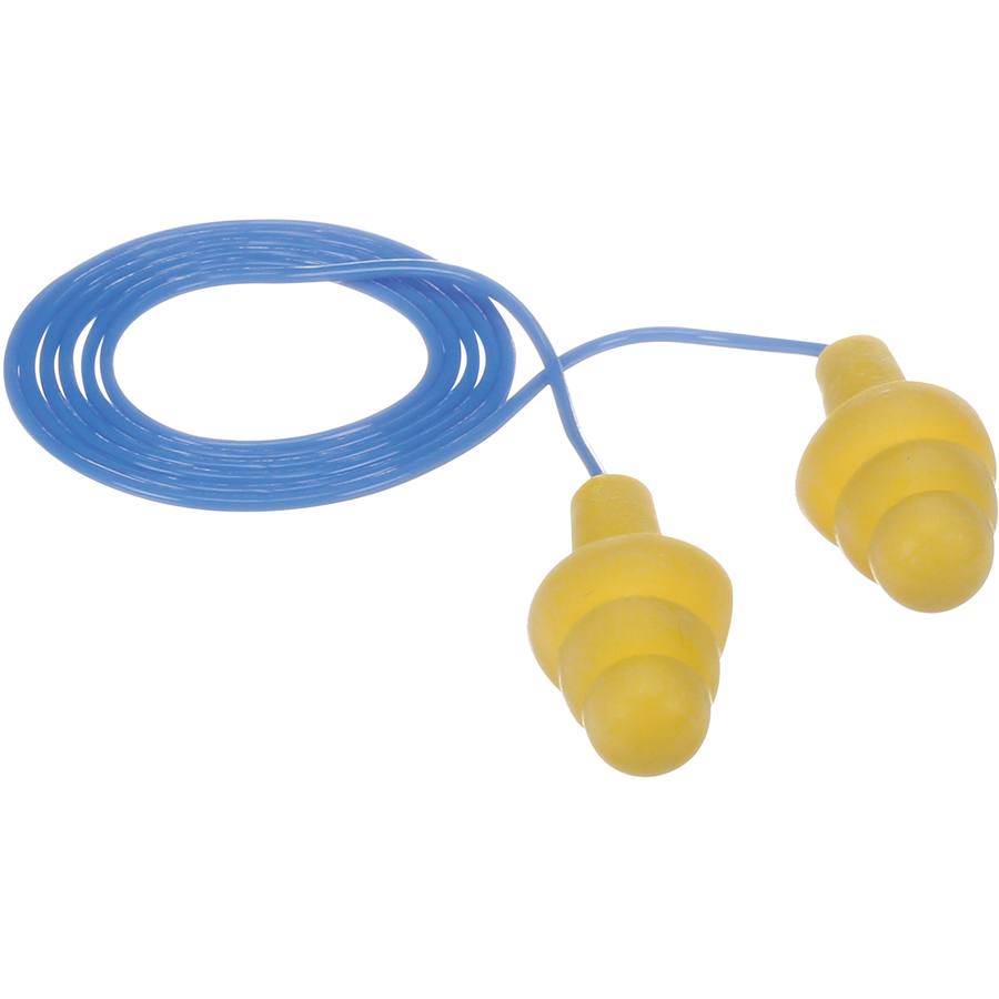 3M™ E-A-R™ UltraFit™ Reusable Earplugs - Corded