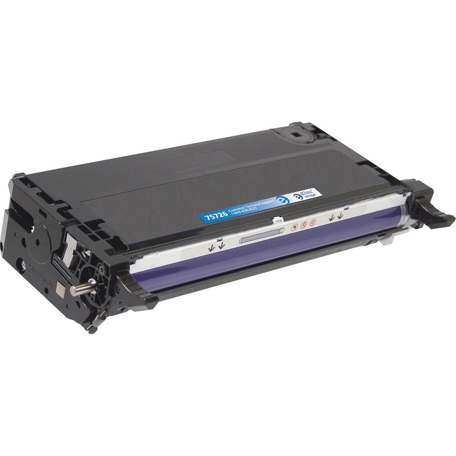 Elite image remanufactured toner cartridge alternative for Bureau 64 xerox