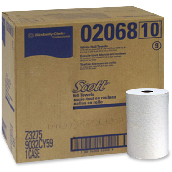 Discount Scott Paper Towel Wholesale KCC02068