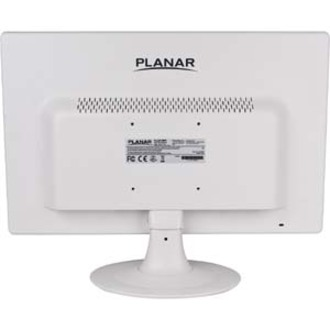 "Planar PLL2210MW 22"" Full HD LED LCD Monitor - 16:9 - White_subImage_3"