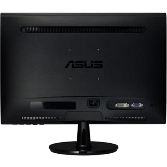 "Asus VS207T-P 19.5"" HD+ LED LCD Monitor - 16:9 - Black_subImage_3"