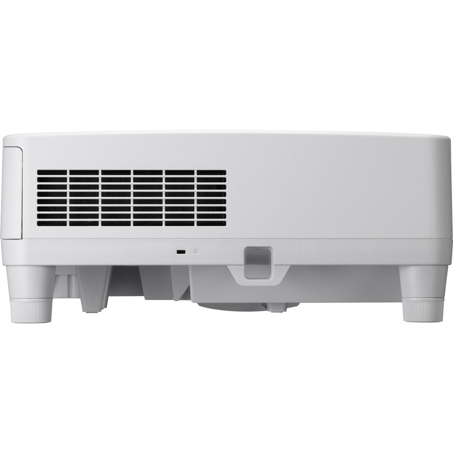 NEC Display NP-UM351W LCD Projector - White_subImage_2