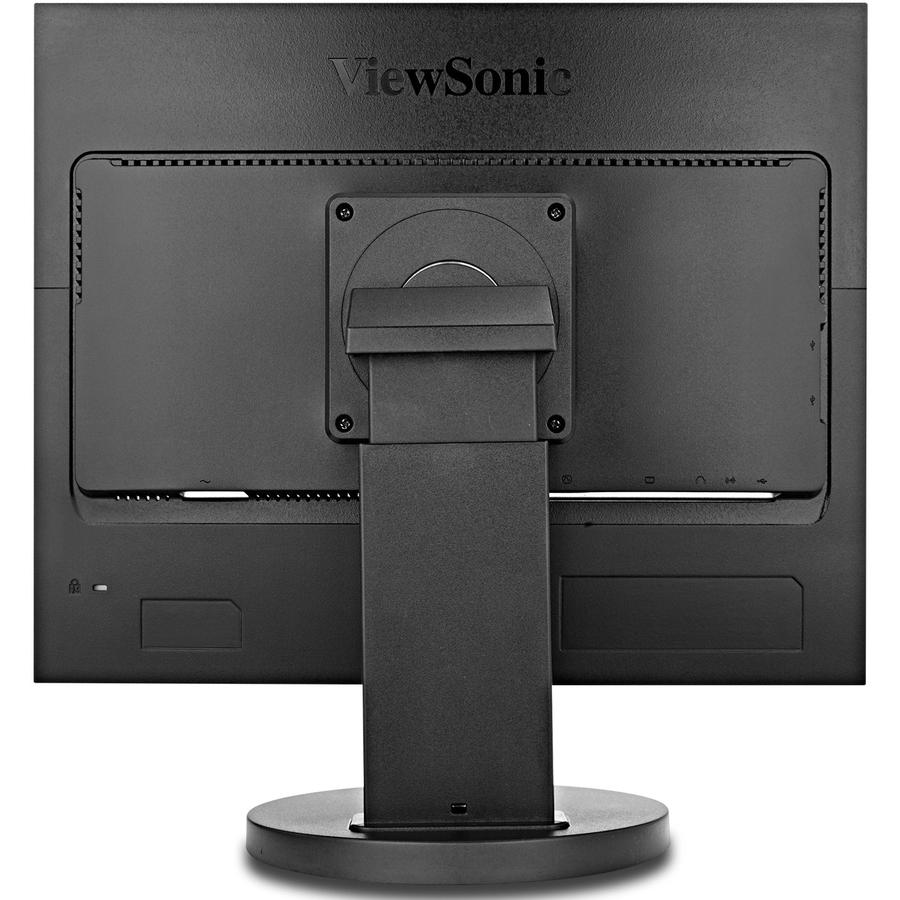 """Viewsonic VG939Sm 19"""" SXGA LED LCD Monitor - 5:4 - Black_subImage_3"""