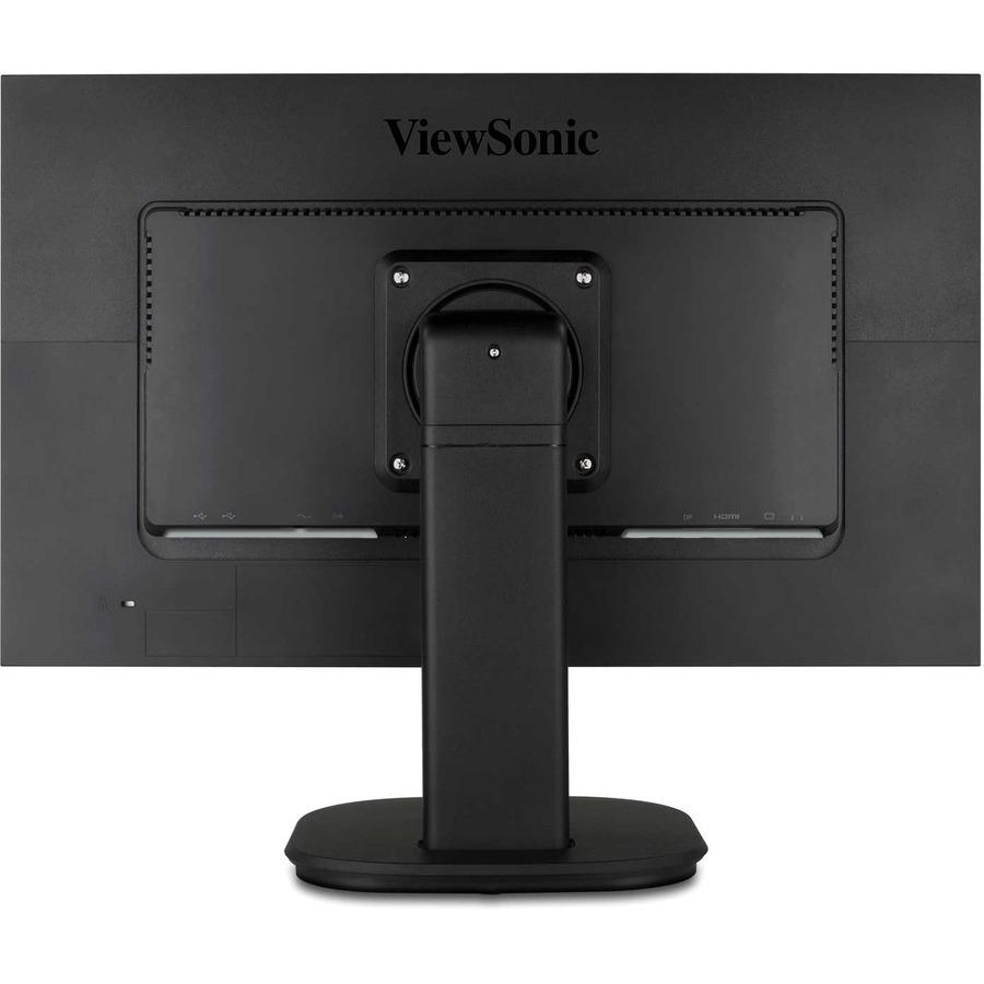 "Viewsonic VG2439Smh 24"" Full HD LED LCD Monitor - 16:9 - Black_subImage_4"