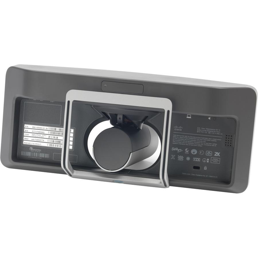 Cisco TelePresence SX10 Webcam - 60 fps - USB_subImage_3