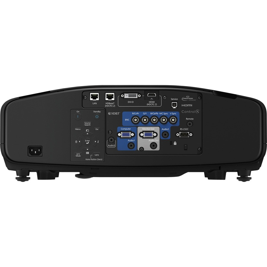 Epson Pro G7805 LCD Projector_subImage_3