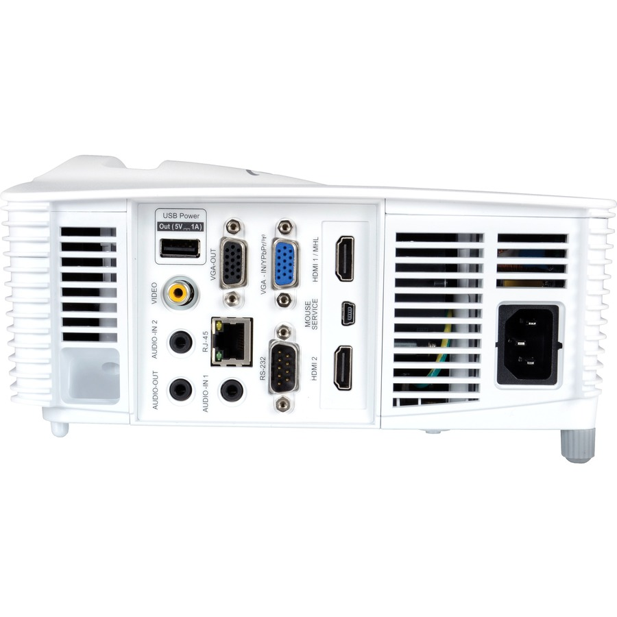 Optoma EH416 3D DLP Projector - 16:9_subImage_2