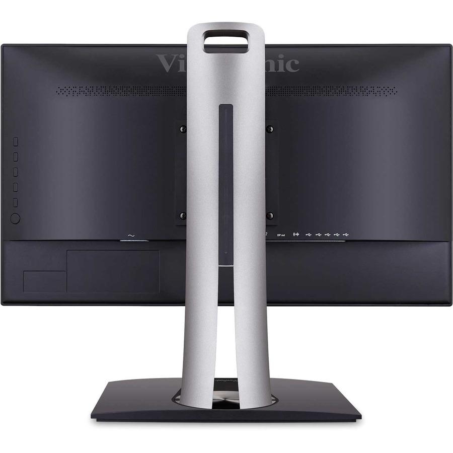 "Viewsonic VP2468 24"" Full HD LED LCD Monitor - 16:9 - Black_subImage_4"