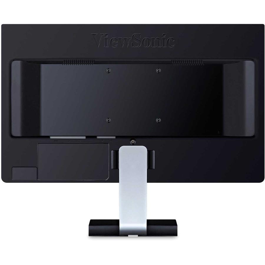 """Viewsonic VX2478-SMHD 23.8"""" WQHD LED LCD Monitor - Black_subImage_3"""