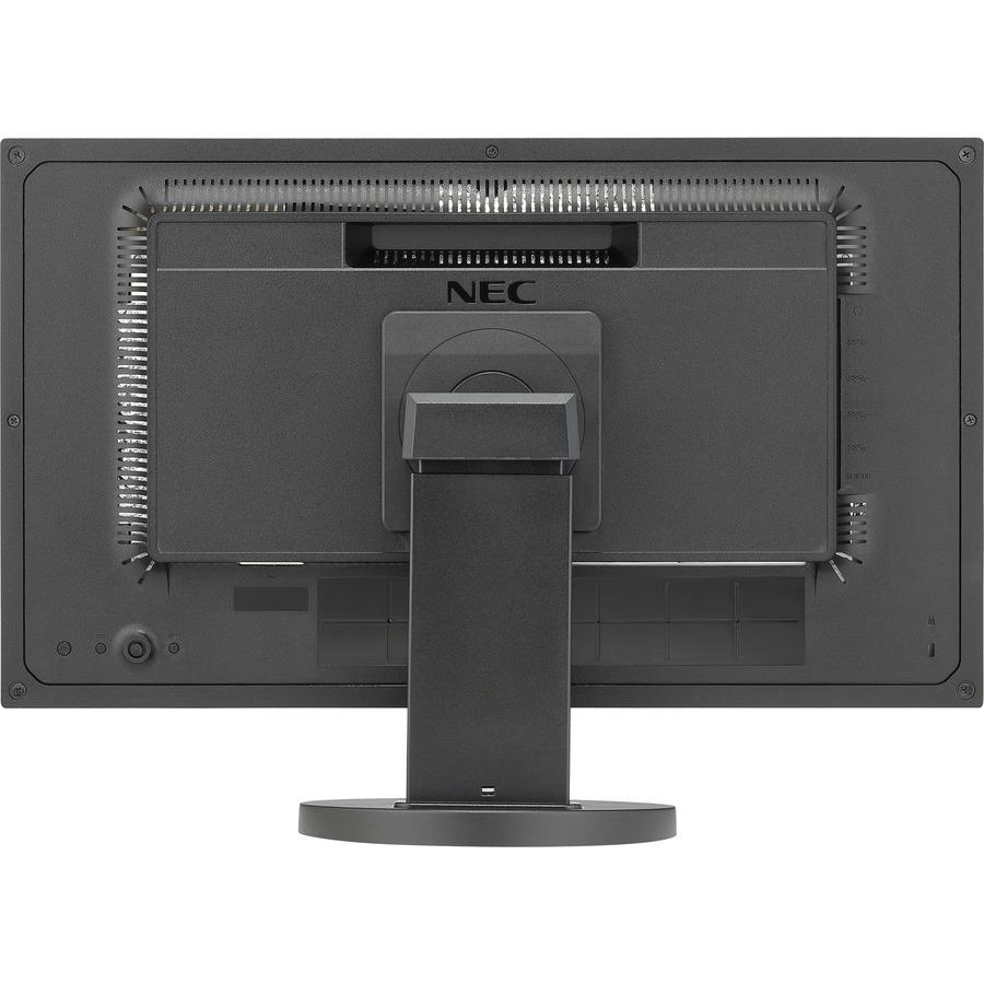 "NEC Display MultiSync EX241UN-BK 24"" Full HD LED LCD Monitor - 16:9 - Black_subImage_4"