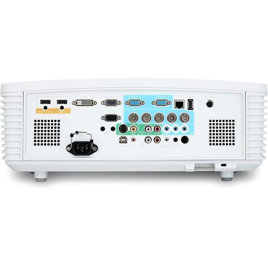 Viewsonic PRO9800WUL DLP Projector - 16:10_subImage_3