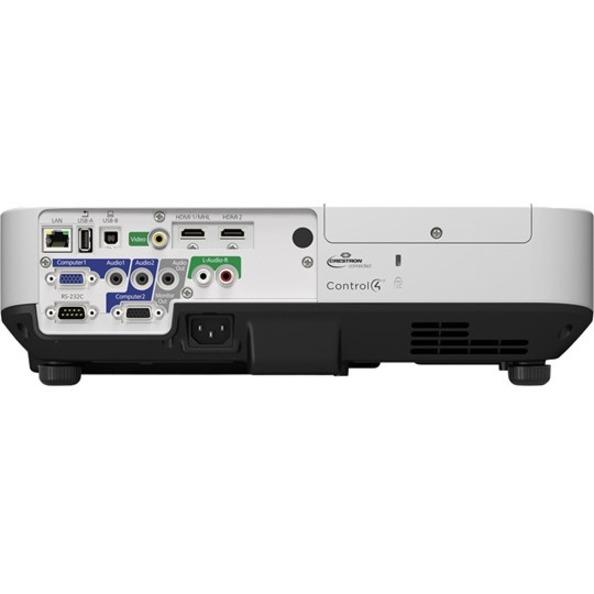 Epson PowerLite 2065 LCD Projector - 4:3_subImage_3