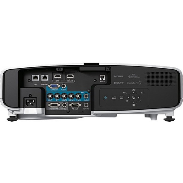 Epson PowerLite 5520W LCD Projector - 16:10_subImage_3