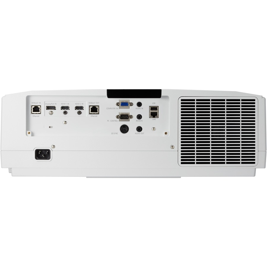NEC Display NP-PA853W-41ZL LCD Projector_subImage_4
