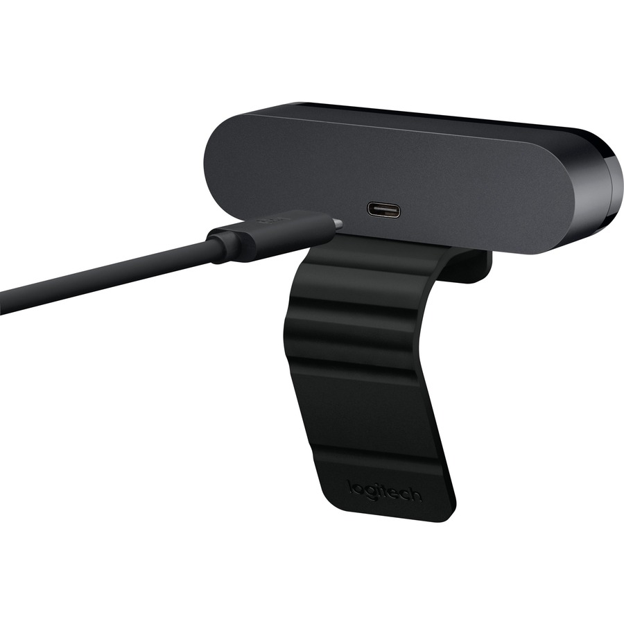 Logitech BRIO Webcam - 90 fps - USB 3.0_subImage_4