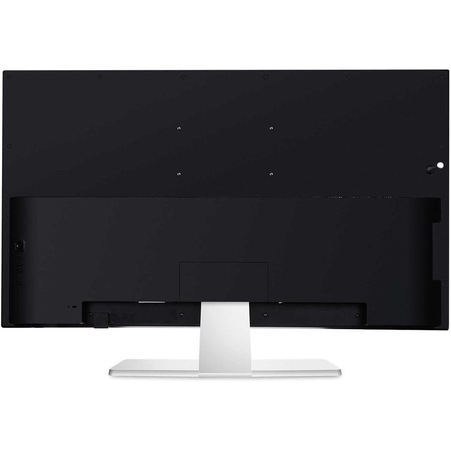Viewsonic VX4380-4K 4K UHD WLED LCD Monitor - 16:9 - Black, Gray_subImage_3