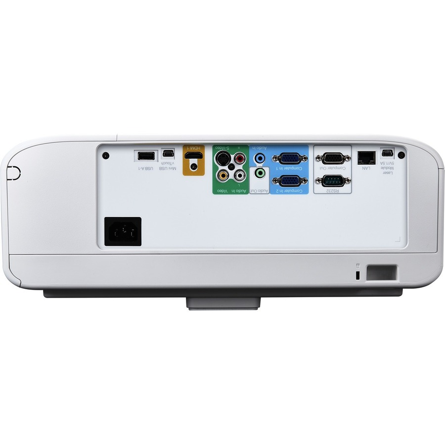 Viewsonic PS750W 3D Ready Ultra Short Throw DLP Projector - 16:10_subImage_3
