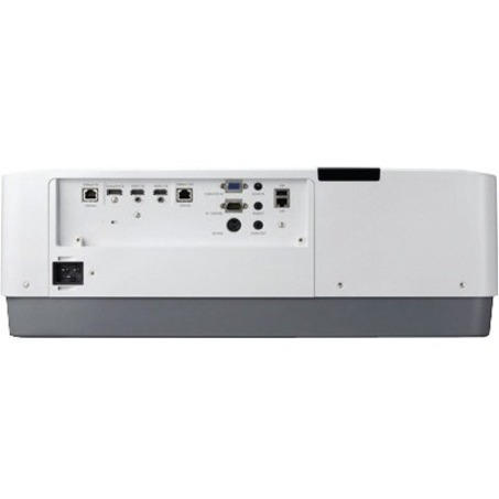 NEC Display PA803UL 3D Ready LCD Projector_subImage_3