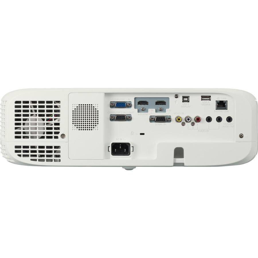Panasonic PT-VZ585N LCD Projector - 16:10_subImage_4