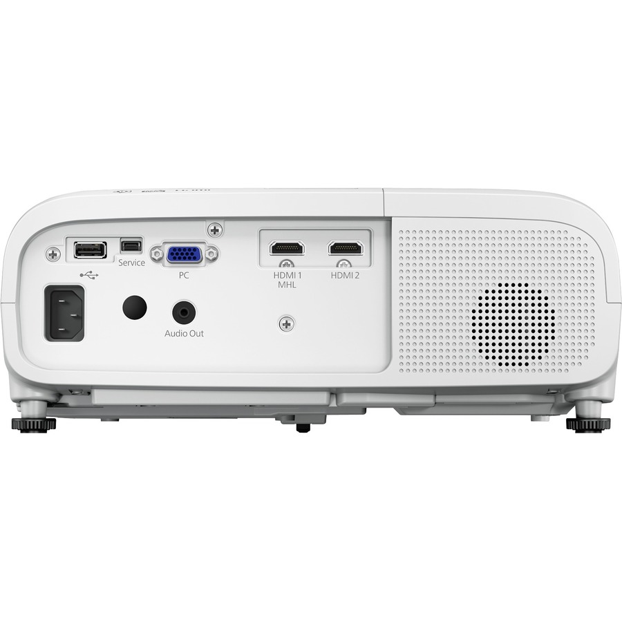 Epson Home Cinema 2150 3D Ready LCD Projector - 16:9_subImage_4