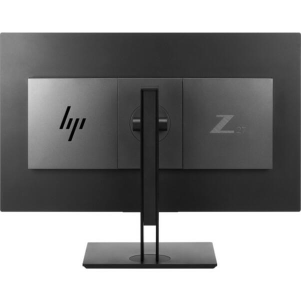 "HP Business Z27n G2 27"" WQHD LED LCD Monitor - 16:9 - Black_subImage_2"