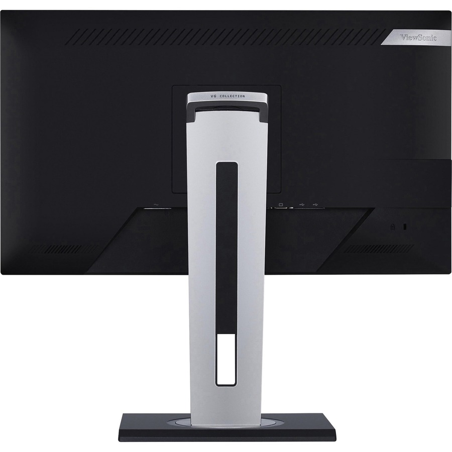 "Viewsonic VG2448 24"" Full HD WLED LCD Monitor - 16:9 - Black_subImage_3"