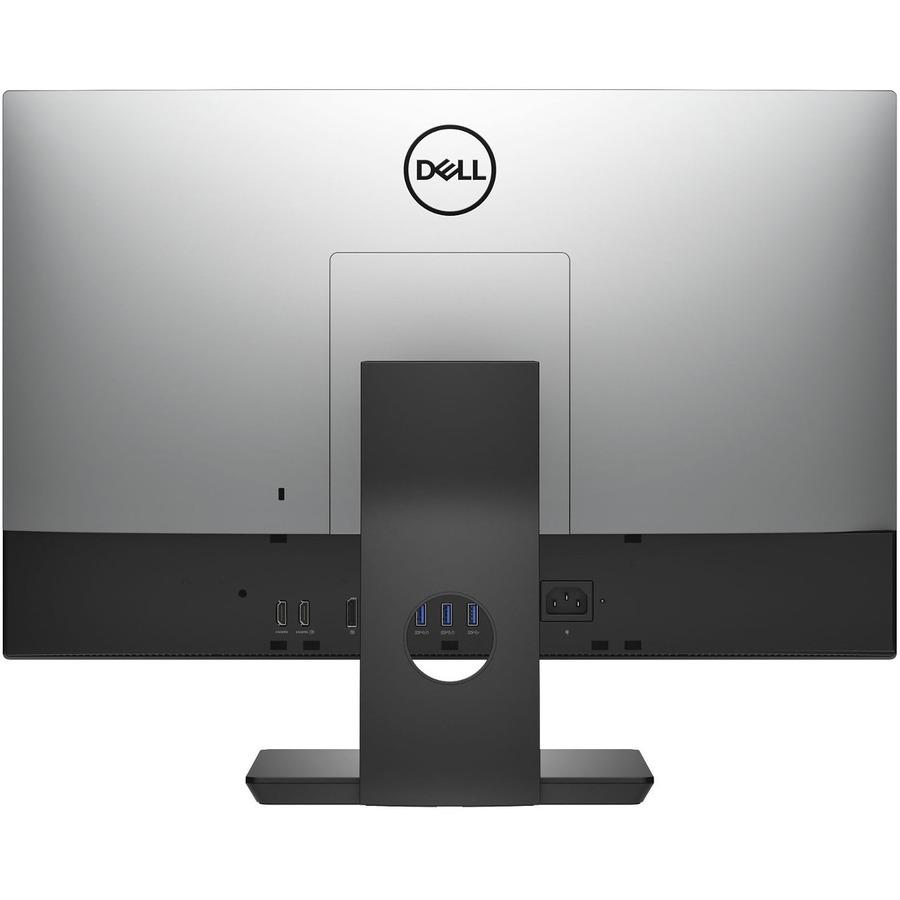 "Dell OptiPlex 7000 7460 All-in-One Computer - Intel Core i5 8th Gen i5-8500 3 GHz - 8 GB RAM DDR4 SDRAM - 500 GB HDD - 23.8"" 1920 x 1080 Touchscreen Display - Desktop_subImage_3"