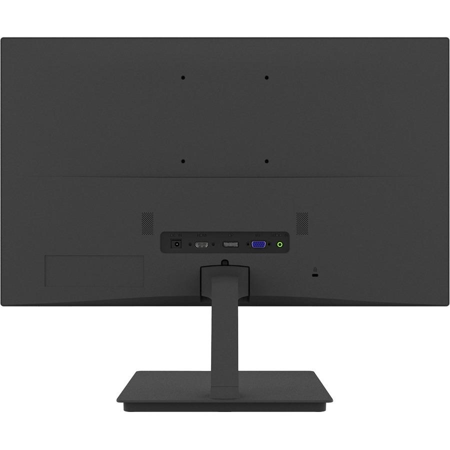 "Planar PXN2480MW 23.8"" Full HD LCD Monitor - 16:9 - Black_subImage_2"
