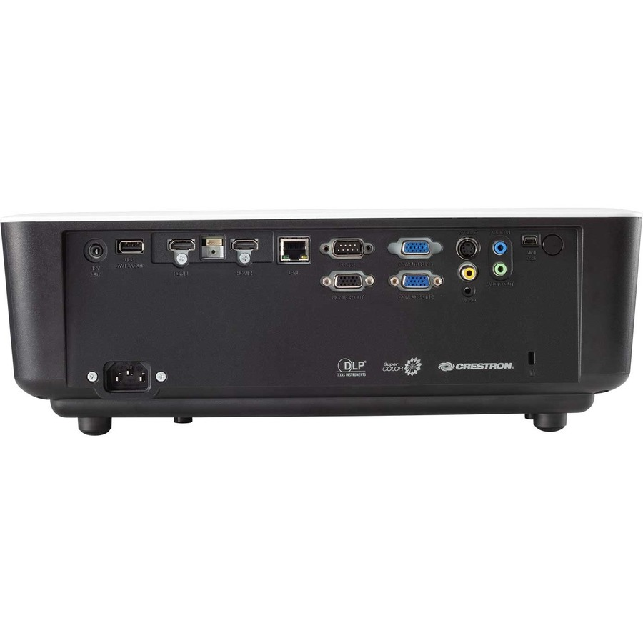 Viewsonic LS625W 3D Ready Short Throw DLP Projector - 16:10_subImage_3