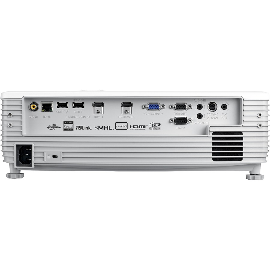 Optoma W512 3D DLP Projector - 16:10_subImage_3